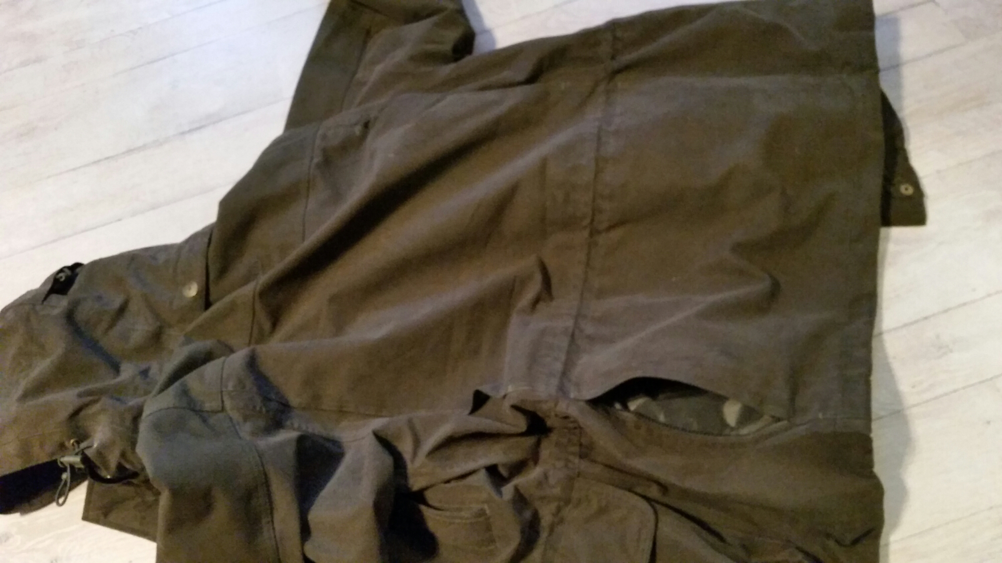 My Winter Bushcraft Clothing From Head To Toe